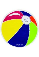 Wet-It Wet- It Beach Ball Round