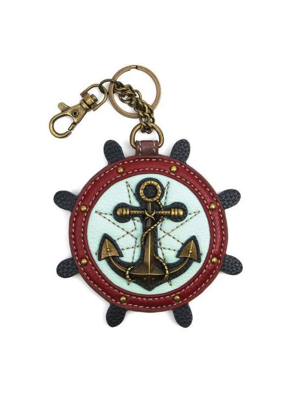 Chala Chala Pal Coin Purse Anchor