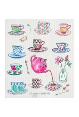 Wet-It Wet It Teatime Pippa Collection