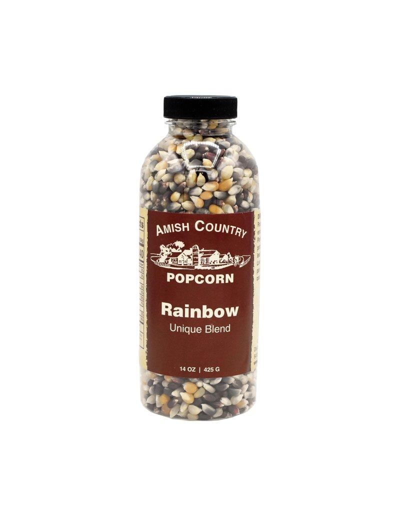 Amish Country Rainbow 14 oz Popcorn