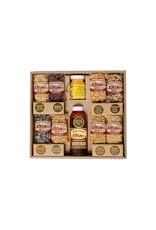 Amish Country Open 4oz. Variety Gift Box Popcorn