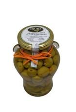 Olives Manzanilla Olives Stuffed with Seville Orange