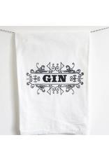 Coin Laundry Gin Kitchen Bar Towel