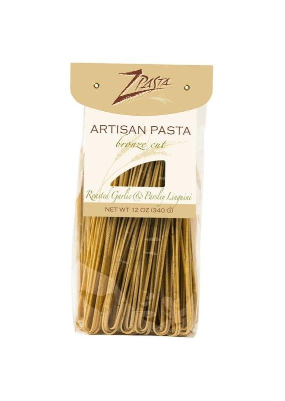 Zpasta Roasted Garlic and Parsley Linguini