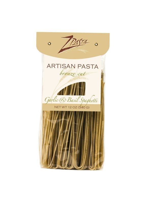 Zpasta Italian Blend Spaghetti