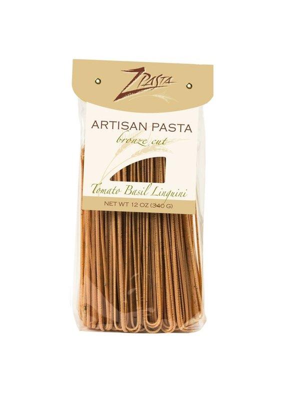 Zpasta Sun-Dried Tomato Basil Linguini
