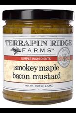 Terrapin Ridge Farms Smokey Maple Bacon Mustard