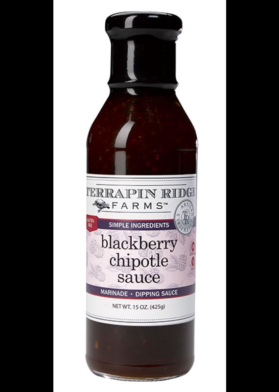 Terrapin Ridge Farms Blackberry Chipotle Sauce