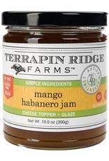Terrapin Ridge Farms Mango Habanero Gourmet Jam