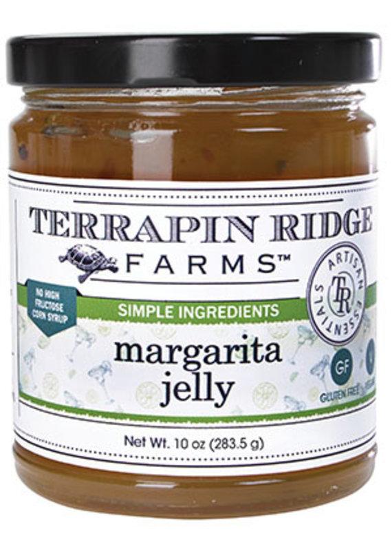 Terrapin Ridge Farms Margarita Jelly