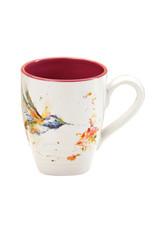 Mugs Hummingbird