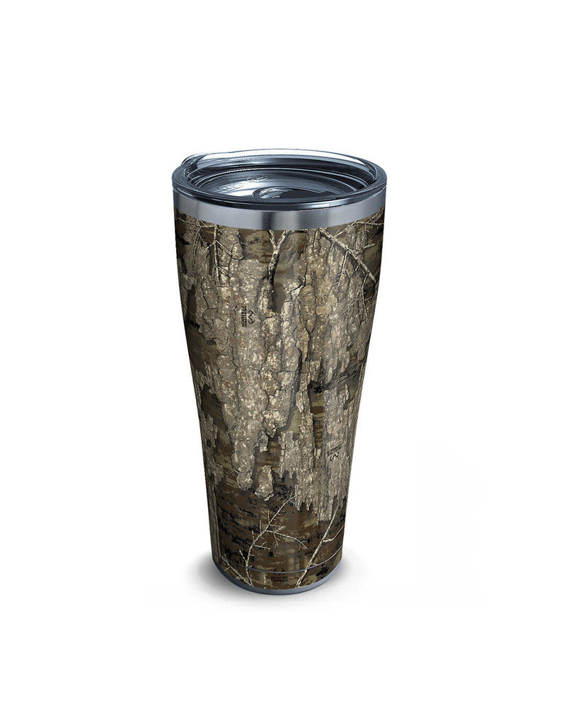 Tervis Tervis 30 ozStainless Steel With Slider Lid Realtree® - Timber