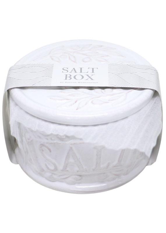 Salt Celler White