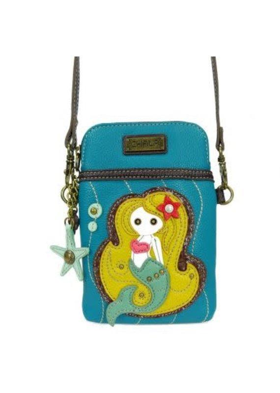 Chala Chala Cell Phone X-Body Mermaid