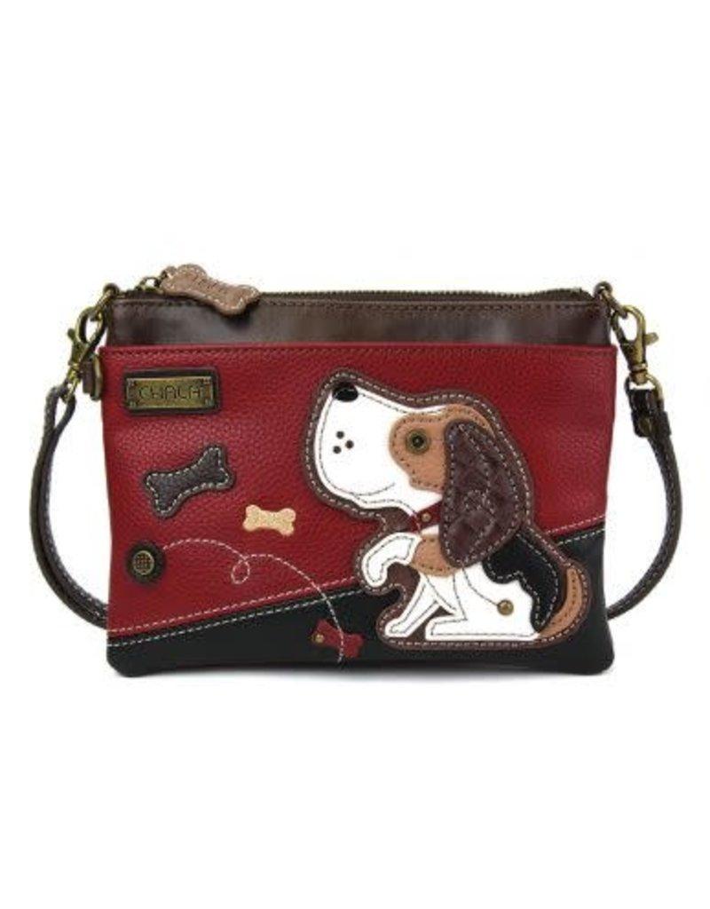 Chala Chala Mini Crossbody Beagle