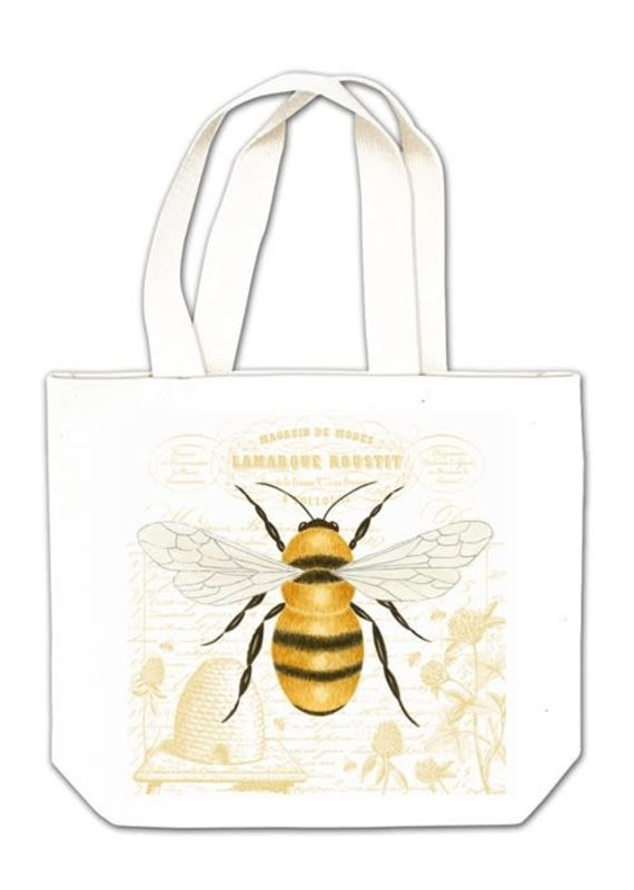 Alice Cottage Gift Tote Honey Bee