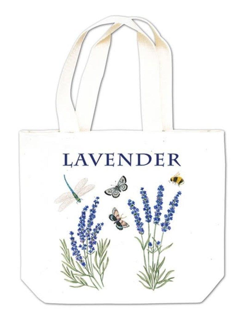 Alice Cottage Gift Tote Lavender
