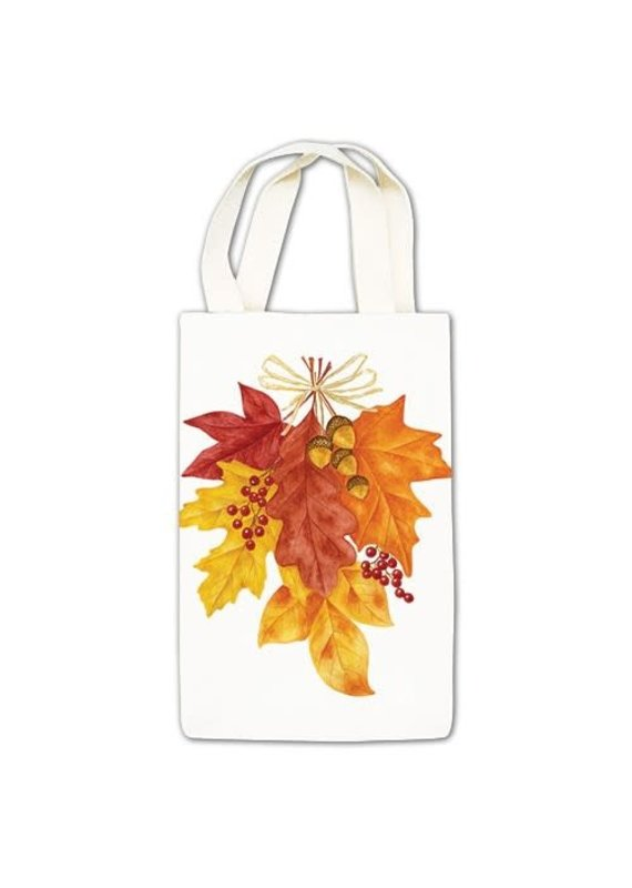 Alice Cottage Gourmet Gift Caddy Fall Leaves