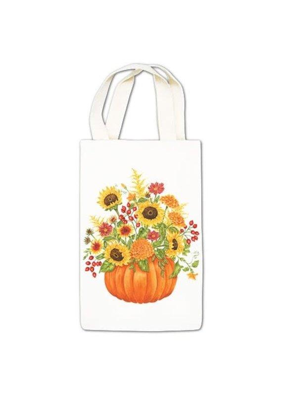 Alice Cottage Gourmet Gift Caddy Flower Pumpkin