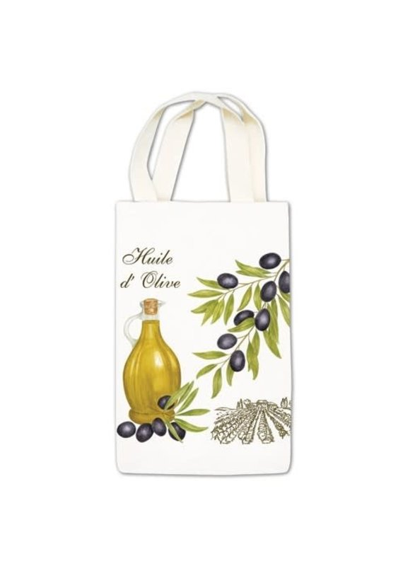 Alice Cottage Gourmet Gift Caddy Olive Oil