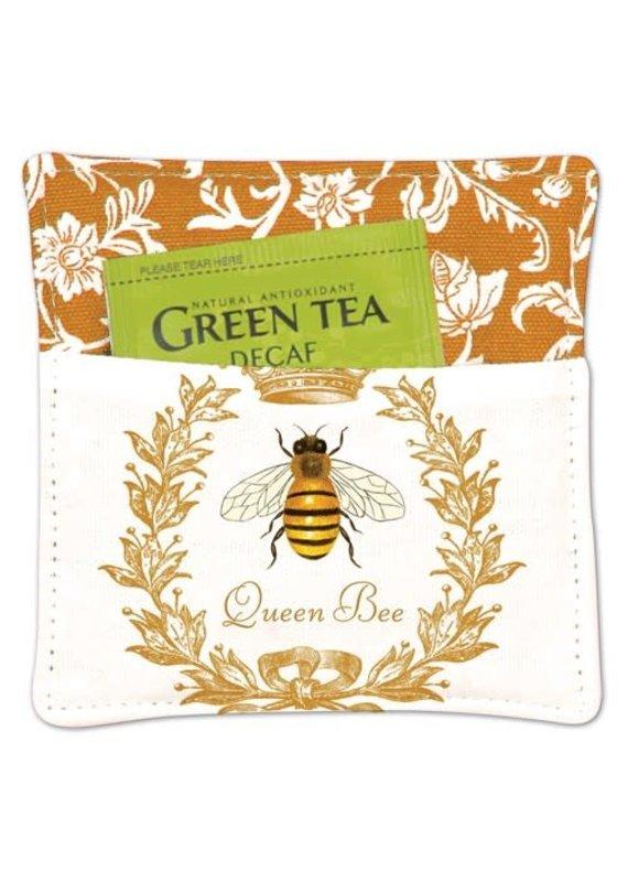 Alice Cottage Tea Mug Mat Queen Bee