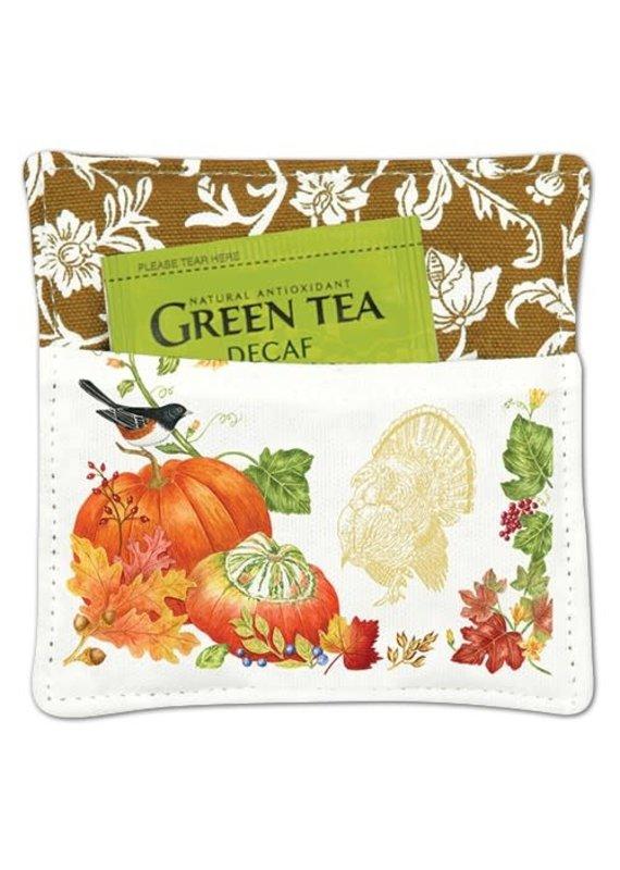 Alice Cottage Tea Mug Mat Harvest