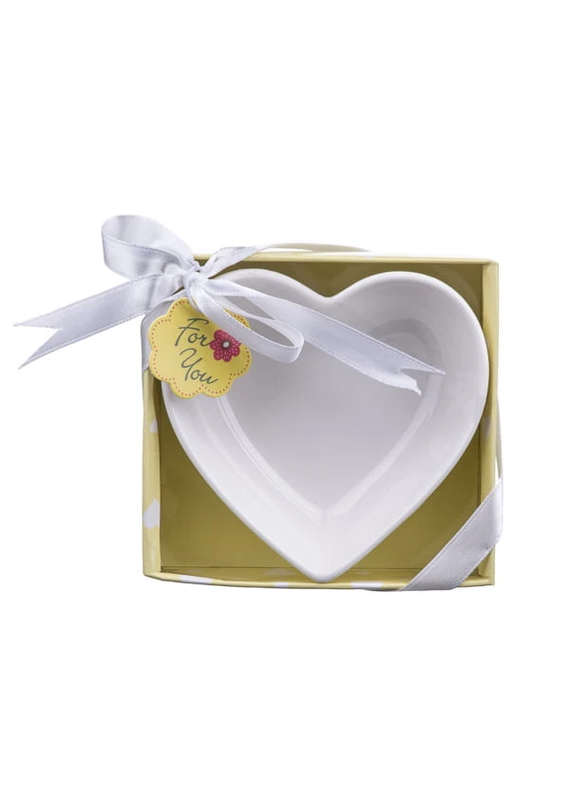 Artisano Designs Sweet Treats Heart Shaped Bowl