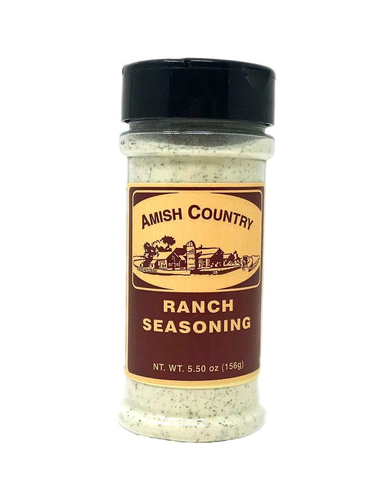 Amish Country Ranch Popcorn Seasoning