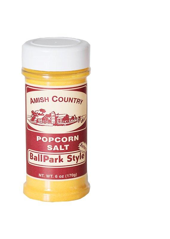 Amish Country Cheddar Cheese Popcorn Seasoning