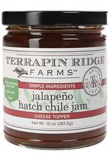 Terrapin Ridge Farms Jalapeno Hatch Chili Jam