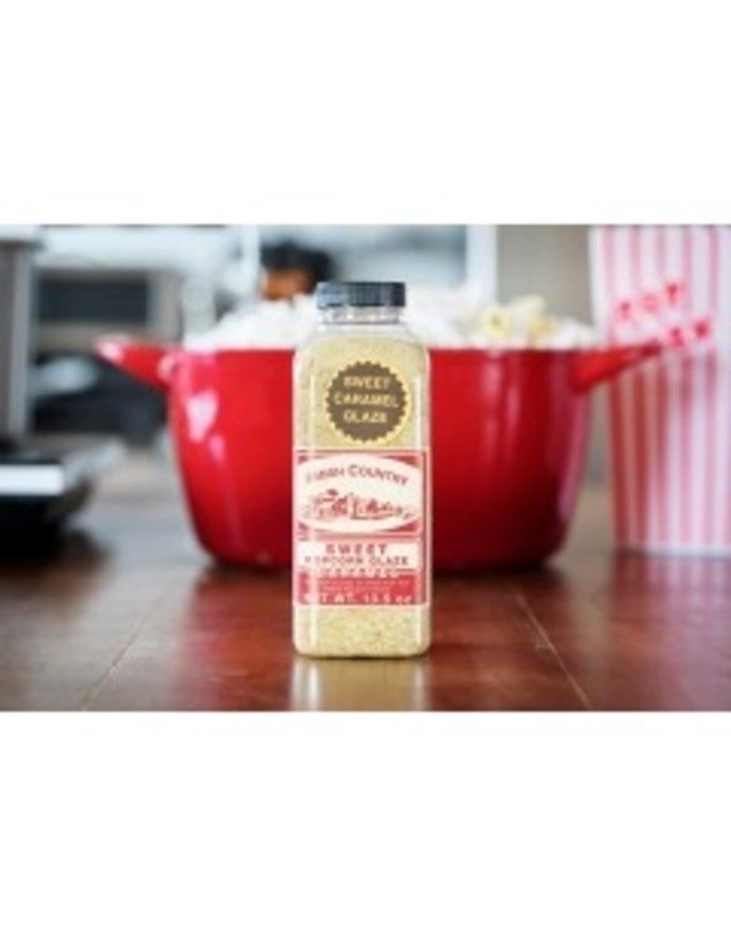 Amish Country Bottle of Caramel Glaze 13.5oz