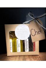 Gift Set Chef 4 Pack