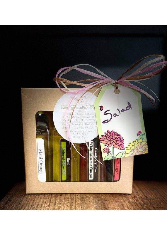 Gift Set Salad 4 Pack