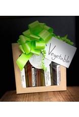 Gift Set Vegetable 4 Pack