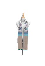 Kitchen Boa Dragonfly-Teal