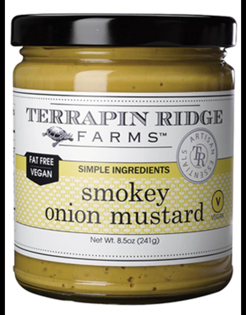 Terrapin Ridge Farms Smokey Onion Mustard