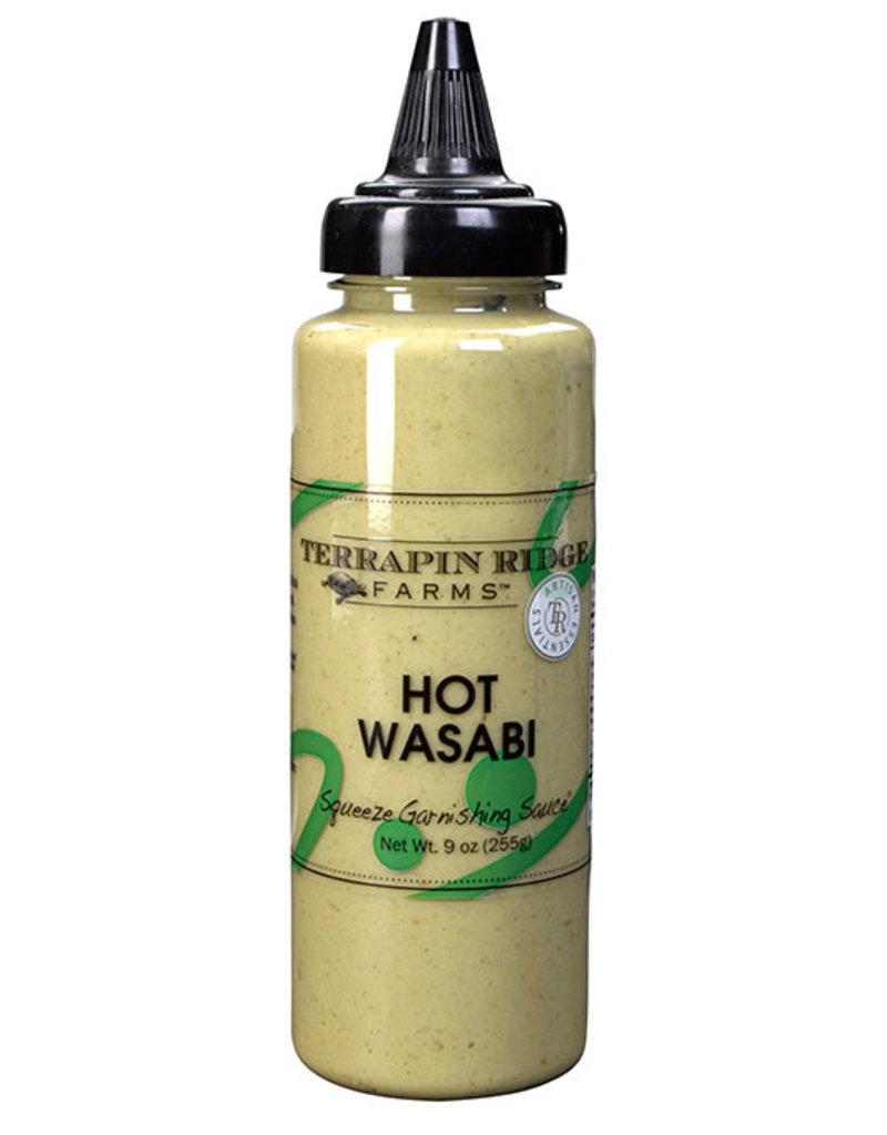 Terrapin Ridge Farms Hot Wasabi Squeeze