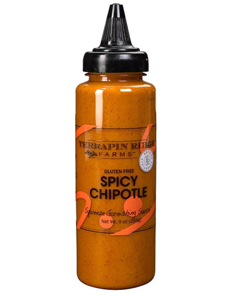 Terrapin Ridge Farms Spicy Chipotle Squeeze