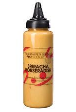 Terrapin Ridge Farms Sriracha Horseradish Garnishing Squeeze