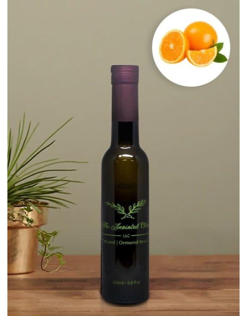 Agrumato Mani Orange From Greece