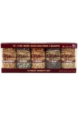 Amish Country Variety Pack Popcorn 10/4oz
