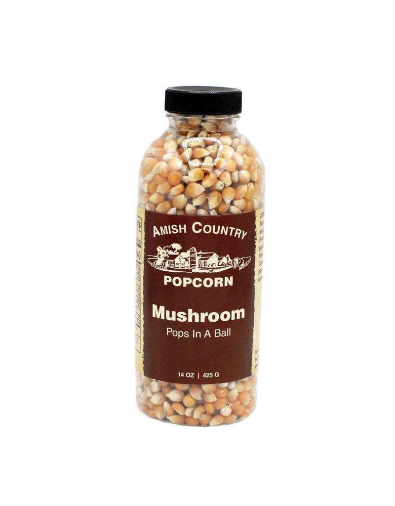 Amish Country Mushroom 14oz Popcorn
