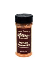 Amish Country Buffalo Popcorn Seasoning