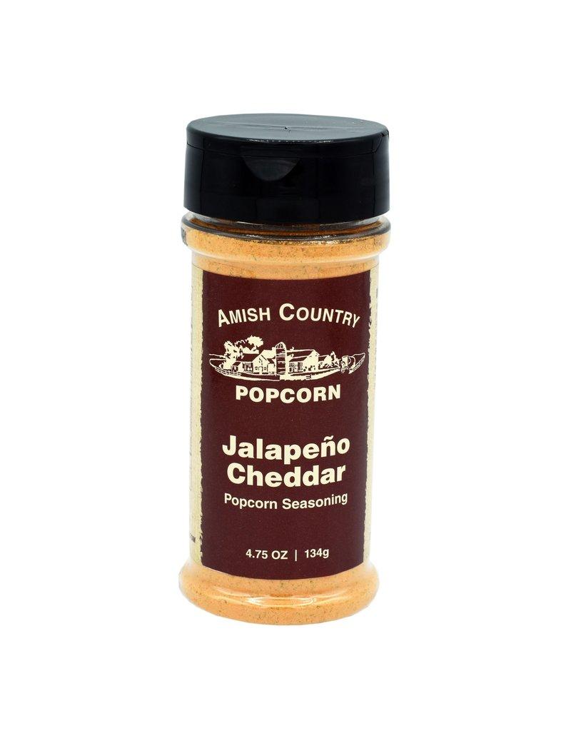 Amish Country Jalapeño Popcorn Seasoning