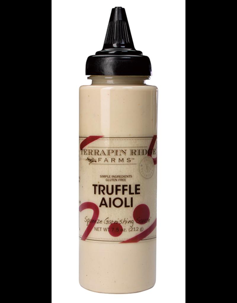 Terrapin Ridge Farms Truffle Aioli Squeeze