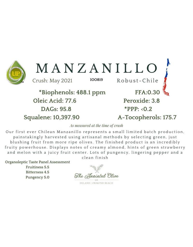 Southern Manzanillo (Chile)