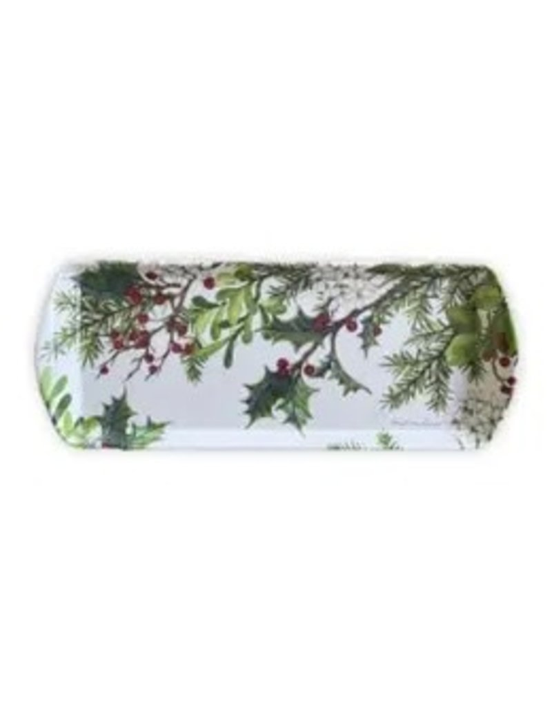 Bamboo Table Bamboo Balsam & Berries Loaf Tray