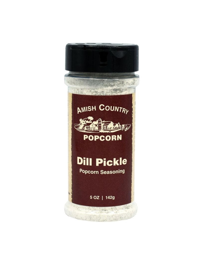 Amish Country Dill Pickle Popcorn Seasoning