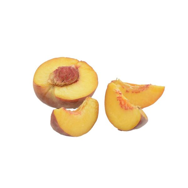 The Anointed Olive White Balsamic Ripe Peach