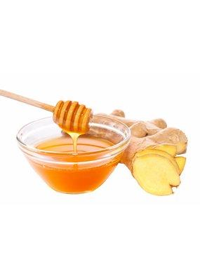White Balsamic Honey Ginger